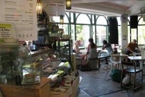 Inspiral Cafe Camden