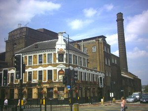 The Ram Brewery