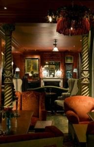The Zetter Townhouse cocktail bar